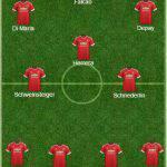 Top 11 – Manchester United, addio Van Gaal: 300 milioni per un disastro