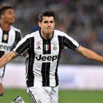 Calciomercato, Morata: 'Alla Juventus sono felice'