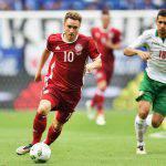 Esclusivo – Juventus, si punta alla sorpresa Eriksen del Tottenham