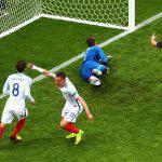 Europei 2016, Inghilterra-Galles 2-1: Vardy e Sturridge fanno sorridere Hodgson