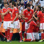 Galles-Irlanda del Nord 1-0: basta un autogol ai gallesi per conquistare i quarti