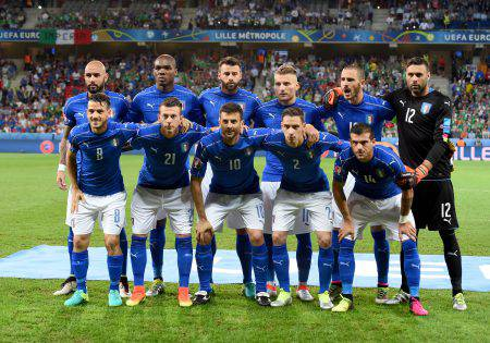 Italia-Irlanda / Getty Images