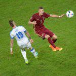 Calciomercato Roma, è sfida con l'Inter per Neustadter?