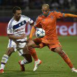 Calciomercato Inter, il Siviglia tenta Sofiane Feghouli