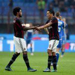 Calciomercato Milan, Bacca e Luiz Adriano via per 38 milioni