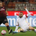 Milan, il comunicato ufficiale sulle condizioni di Bertolacci