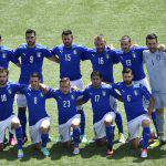 Nazionale, Candreva salta Italia-Spagna: comunicato della FIGC