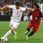 Euro 2016, Polonia-Portogallo 1-1 (4-6 dcr): voti e tabellino