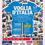 Gazzetta dello Sport – Voglia d'Italia