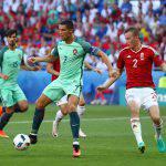 Euro 2016, Ungheria-Portogallo 3-3 e Islanda-Austria 2-1