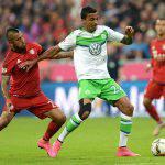 Calciomercato Juventus, offerta per Luiz Gustavo: no del Wolfsburg