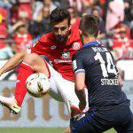 Calciomercato Napoli, in difesa stuzzica Giulio Donati del Mainz 05