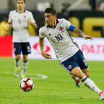 Calciomercato Inter, vertice con il Real Madrid per James Rodriguez