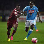 Calciomercato Napoli, il Chelsea alza il tiro per Koulibaly