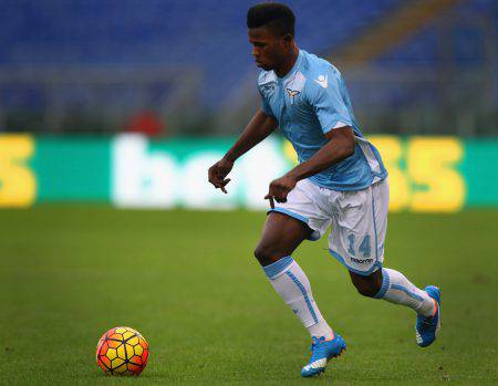 Keita Balde Diao / Getty Images