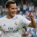 Calciomercato Real Madrid, nuovo rinnovo: accordo con Lucas Vazquez