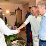Palermo, Corini sempre più a rischio: Zamparini pensa a Balladini