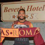 Calciomercato Roma, Juan Jesus si presenta: 'Siamo da scudetto. Voglio meritarmi la maglia'