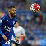 Leicester, annuncio definitivo su Mahrez: 'Resta qui'