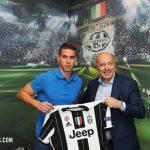 Calciomercato Juventus, ag. Pjaca: 'e' un mix di Kakà e Cristiano Ronaldo'