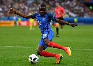Blaise Matuidi / Getty Images