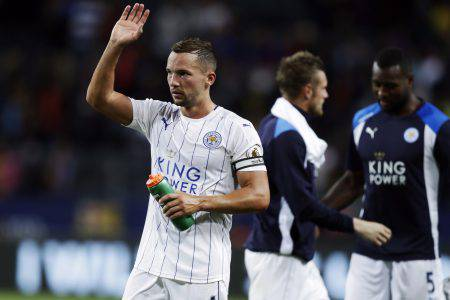 Danny Drinkwater / Getty Images