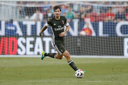 Ag. Zaza: 'Obbligo riscatto dalla Juve dopo 10 presenze. Gli manca l'Italia'