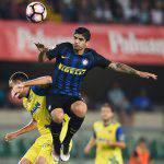 Calciomercato Inter, Banega ai saluti: forte il pressing dell'Everton