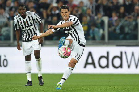 Hernanes / Getty Images