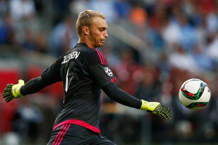 Jasper Cillessen / Getty Images