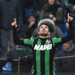 Sassuolo, ufficiale l'addio di Nicola Sansone: 14 milioni dal Villarreal