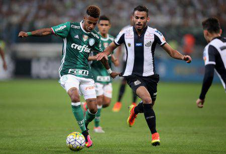 Thiago Maia / Getty Images