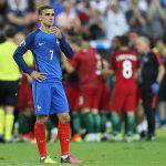 Griezmann Manchester United, assalto all'attaccante