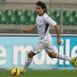 Calciomercato Milan, no della Fiorentina per Mati Fernandez