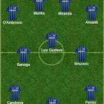 Top 11 Inter con De Boer: arriva Luiz Gustavo