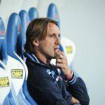 Crotone, Nicola ai titoli di coda: vittoria o esonero a Cagliari