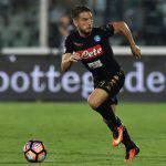 Calciomercato Napoli: è fatta per il rinnovo di Mertens