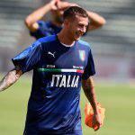 Fiorentina, altra panchina per Bernardeschi in arrivo?