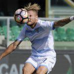 Lazio, Immobile in clima derby: 'Quel rigore su Dzeko…'
