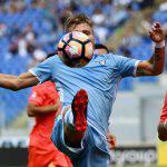 Lazio-Empoli 2-0, voti e tabellino: Keita e Lulić prendono i 3 punti