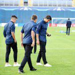 Champions League, Dinamo Zagabria-Juventus: le FORMAZIONI UFFICIALI