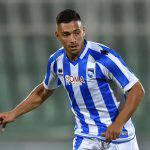 Pescara, il club smentisce la richiesta di trasferimento di Caprari: i dettagli