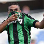 Calciomercato Sassuolo, sirene inglesi per Gregoire Defrel