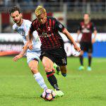Calciomercato Milan, in estate Honda si è offerto al Barcelona