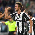 Palermo-Juventus, le formazioni ufficiali: Rugani titolare