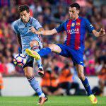 Calciomercato Barcelona, a rischio il rinnovo di Sergio Busquets