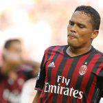 Calciomercato Napoli: ritorno di fiamma per Bacca?