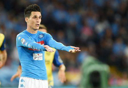Callejon © Getty Images