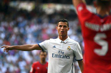 Real Madrid, scontro Ronaldo-Zidane: