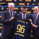 Inter, ecco Gabigol: 'Qui per fare la storia di questo club'